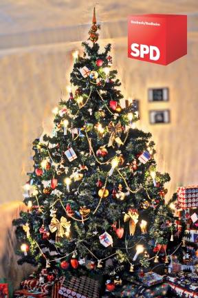 Besinnliche Weihnachten Und Einen Guten Rutsch Ins Neue Jahr.Frohe Weihnachten Und Einen Guten Rutsch Ins Neue Jahr 2013 Spd